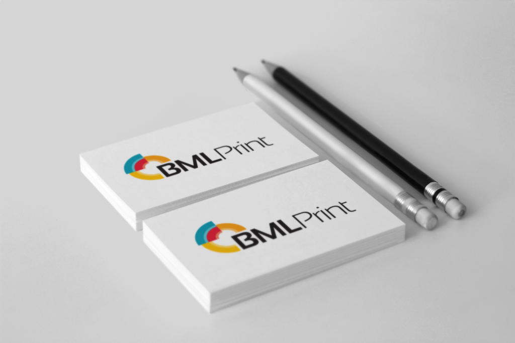 Top 5 business card design printing tips bml print your business cards might be the first way that some customers come into contact with your business the old adage may be cliched but its true first colourmoves